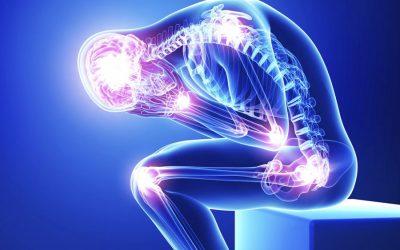 Entender el dolor crónico